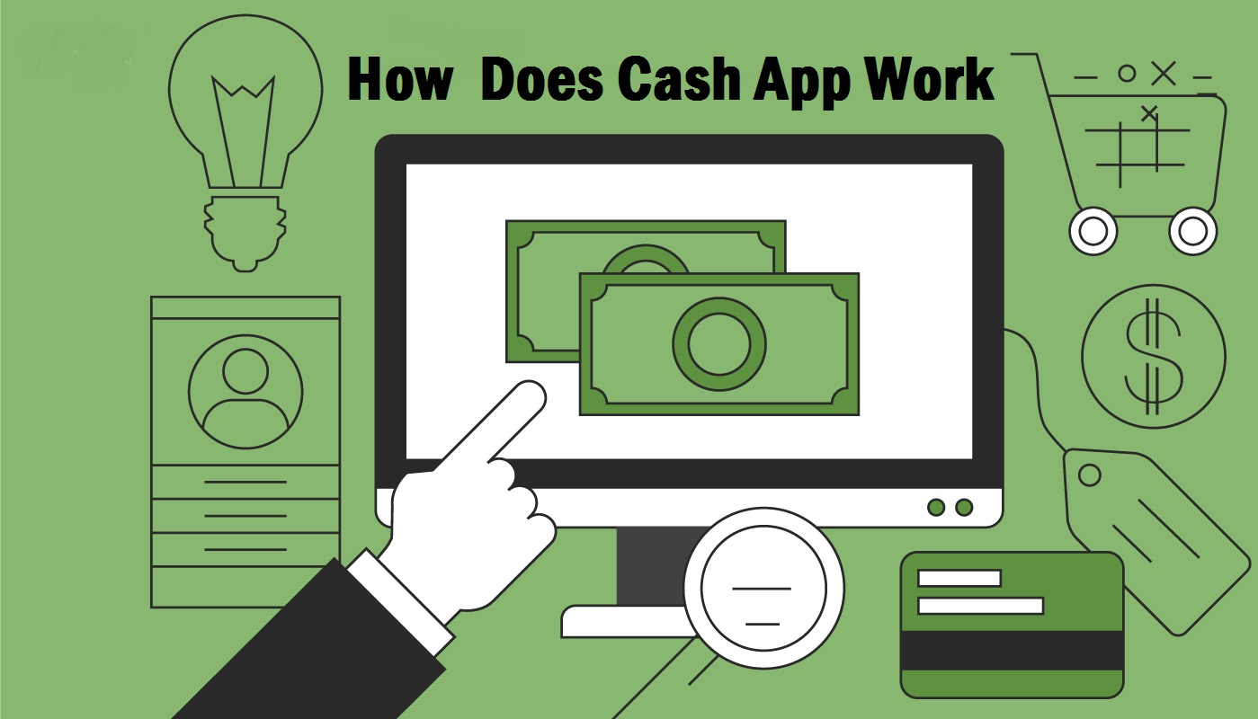 How Does the Cash App Work?