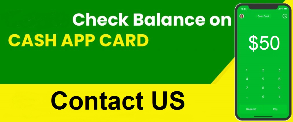 How to Check Cash App Card Balance